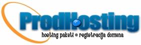 ProdHosting.net Logo
